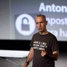 antonioSanz